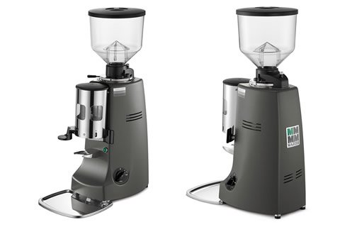 Mazzer Royal Otomatik